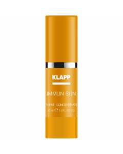 IMMUN SUN REPAIR CONCENTRATE