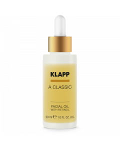 A-Classic Facial Oil with Retinol