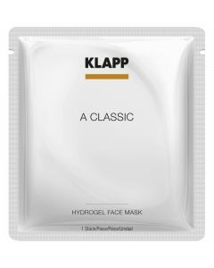 A Classic - Hydrogel Face Mask