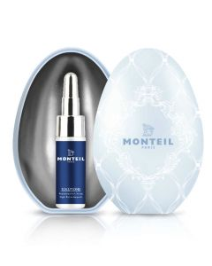 MONTEIL - Osterei Blau - Night Renew Ampoule